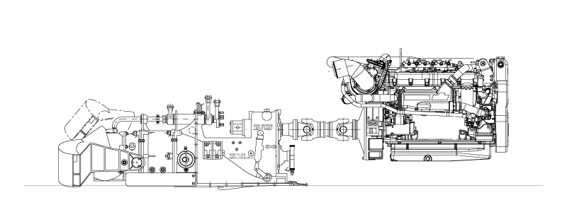 FPT 340 HC