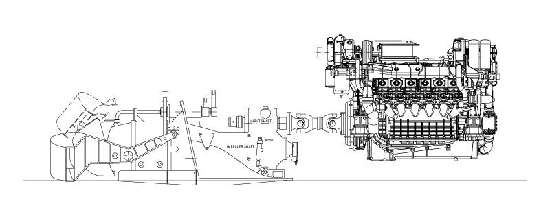 SEATEC 490 HC
